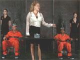 La ultima voluntad de dos condenados a muerte