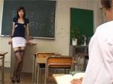 Porno en el aula
