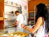 Ama de casa se folla al panadero
