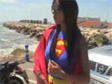 Fayna Vergara: sexo con la SuperGirl Española