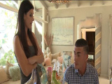 India Summer como profesora de piano