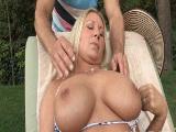 Sexo con mi suegra y mi novia