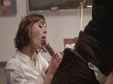 La profesora Janice Griffith se le da de lujo follar bien duro