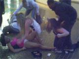 Erotica pelea de jovencitas