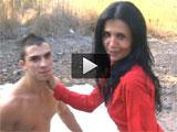 Soraya se folla al ex novio de su hija
