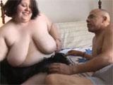 Un polvo con una gorda muy gorda