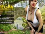 Juego gratis: Ligate a la maciza de Megan