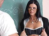 La profesora que ha revolucionado el instituto