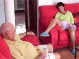El video casero de mis abuelos viciosos